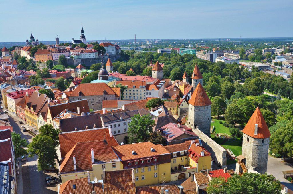 Estónsko