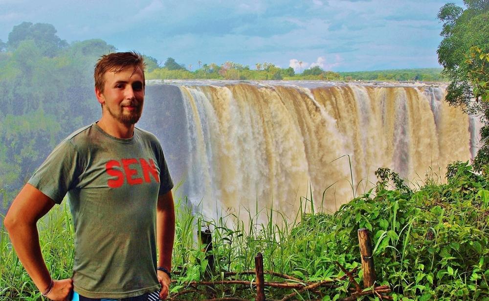 Zimbabwe / Zambia